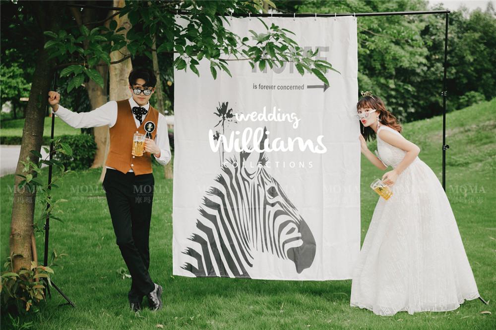 杭州婚纱照