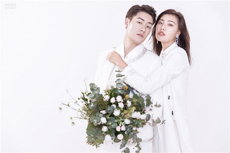 杭州婚纱摄影